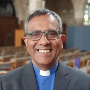 Rev Roy Khakhria